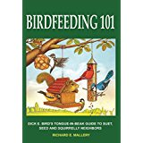Birdfeeding 101 ebook