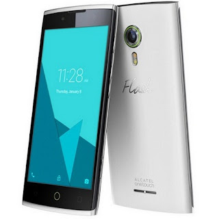 Spesifikasi Alcatel Flash 2, Handphone Octacore 2 Jutaan RAM 2GB