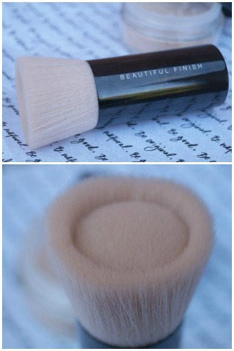 Beautiful Finish Brush von bareMinerals