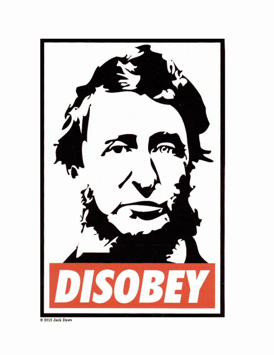jesse s blog badass quotes from henry david thoreau s resistance henry david thoreau 1817 1862