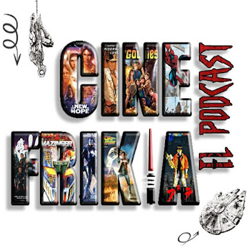 Cinefrikia el Podcast