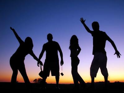 5 Tipe Orang Ketika Akan Pergi Bersama - www.terpancar.com