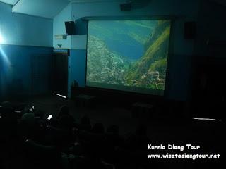 pemutaran film dokumenter DPT