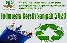 Peduli Lingkungan Hidup