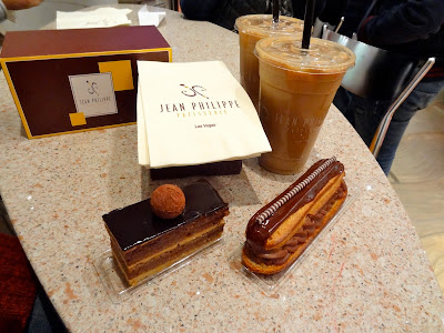 Jean Philippe Patisserie Bellagio Las Vegas