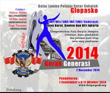 Glopasko Geger 2014