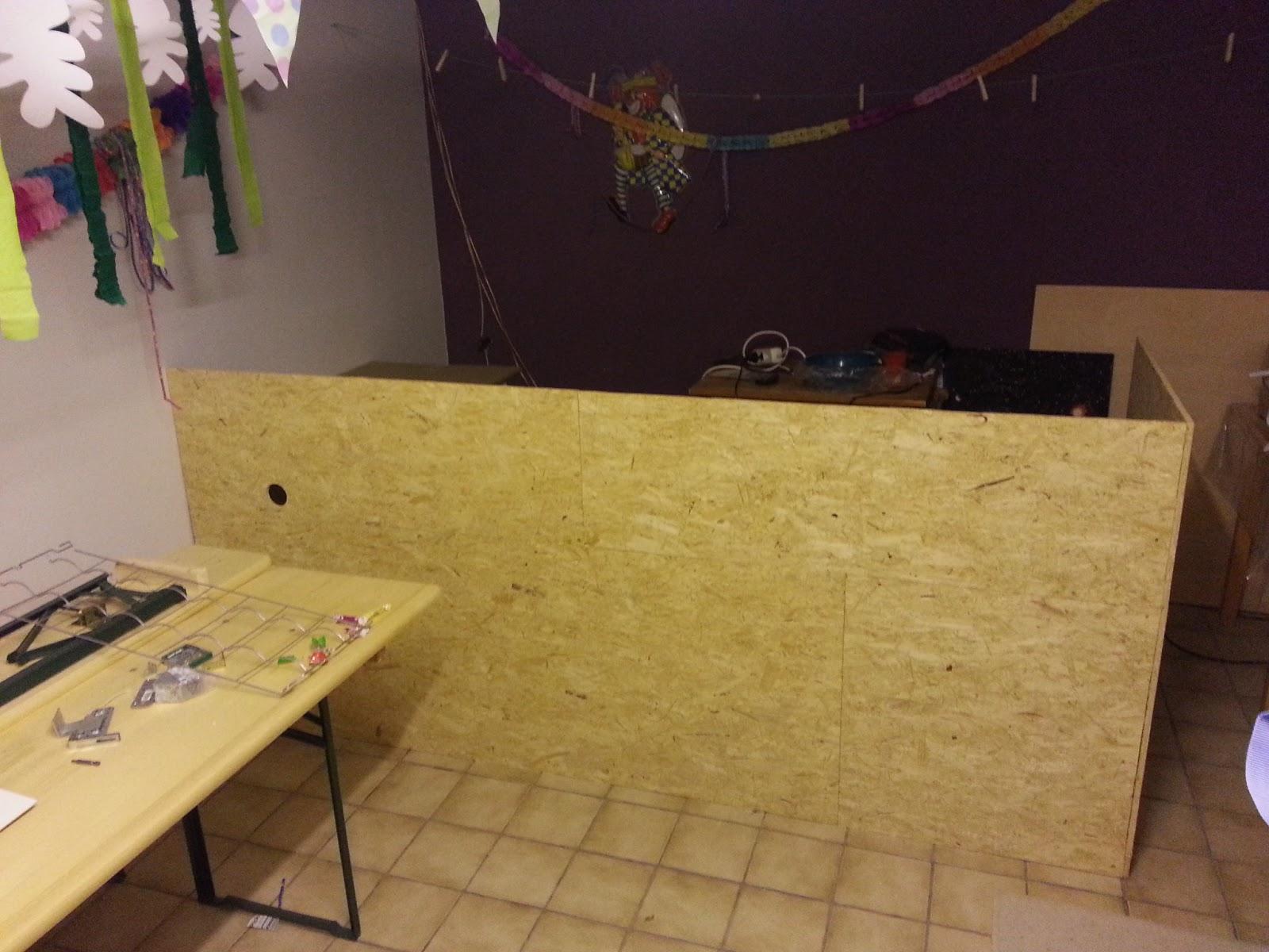 osb platten wasserfest machen dachboden ausbauen und mit. Black Bedroom Furniture Sets. Home Design Ideas