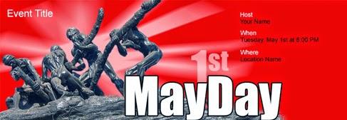 may day snapchat images