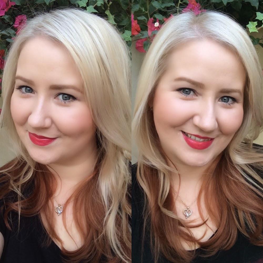 Profound Feline Benefit Brow Bar My Eyebrow Makeover Experience