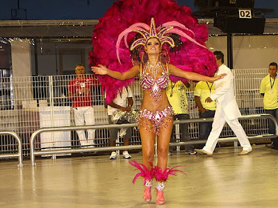 Fotos Cacau - Carnaval 2011 - Unidos Peruche 3