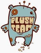 Visit Plush Team