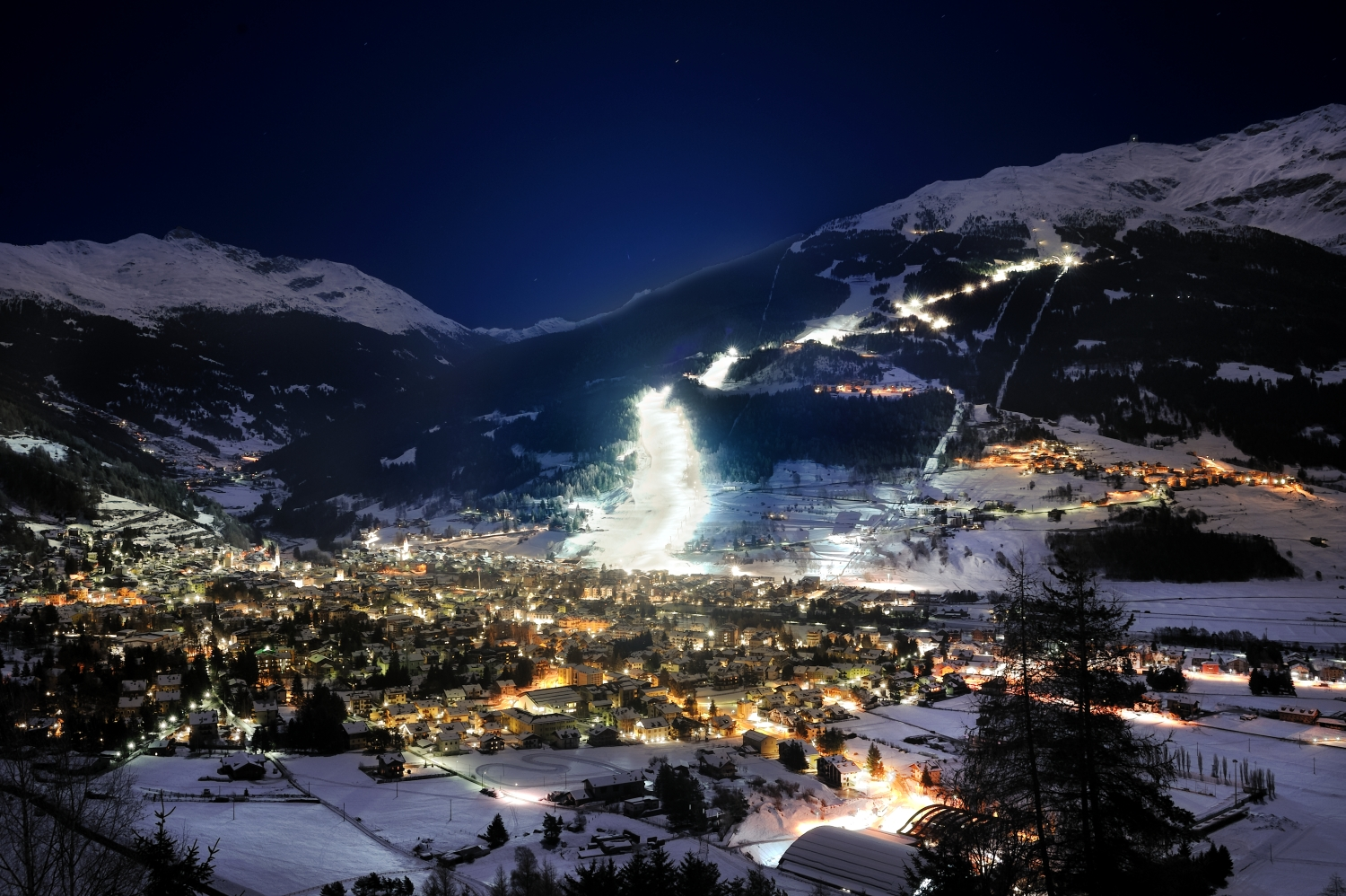 Bormio Italy  city photo : ... in Italy: Bormio – a refreshingly different ski resort in Italy