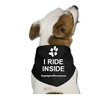 Official Dogs Against Romney Bandanas and Shirts for Dogs