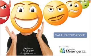 Creare Emoticon Con Foto Personali
