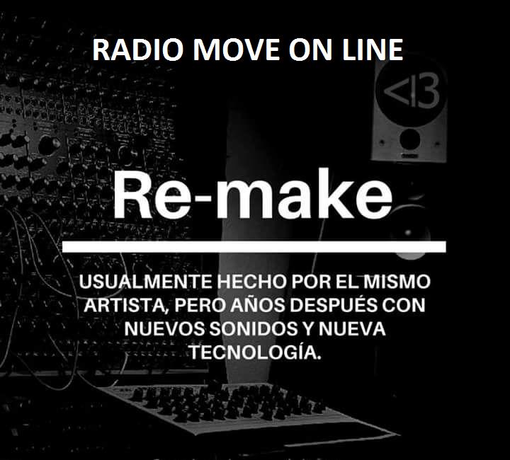 RE MAKE