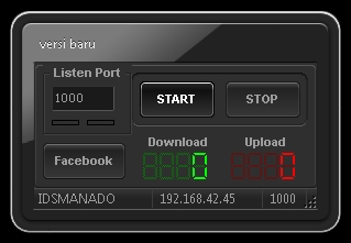Inject Telkomsel versi baru 13 Oktober 2015