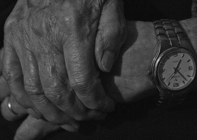 Reloj, no marques las horas...