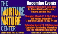 Nurture Nature Center
