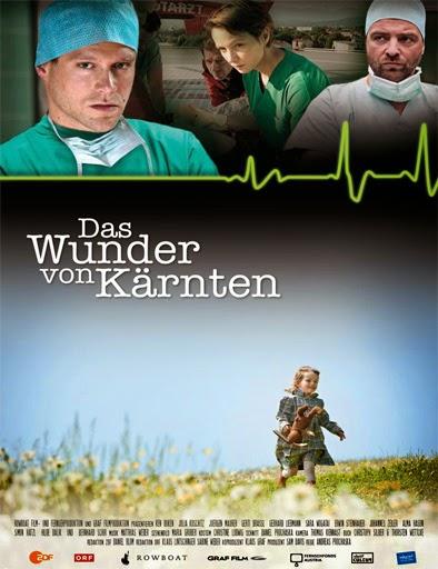 Ver Das Wunder von Kärnten (2011) Online