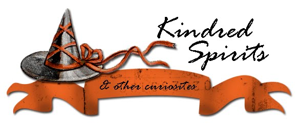 Kindred Spirits and Other Curiosities