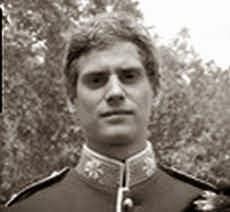 Prince Josef-Emanuel von und zu Liechtenstein