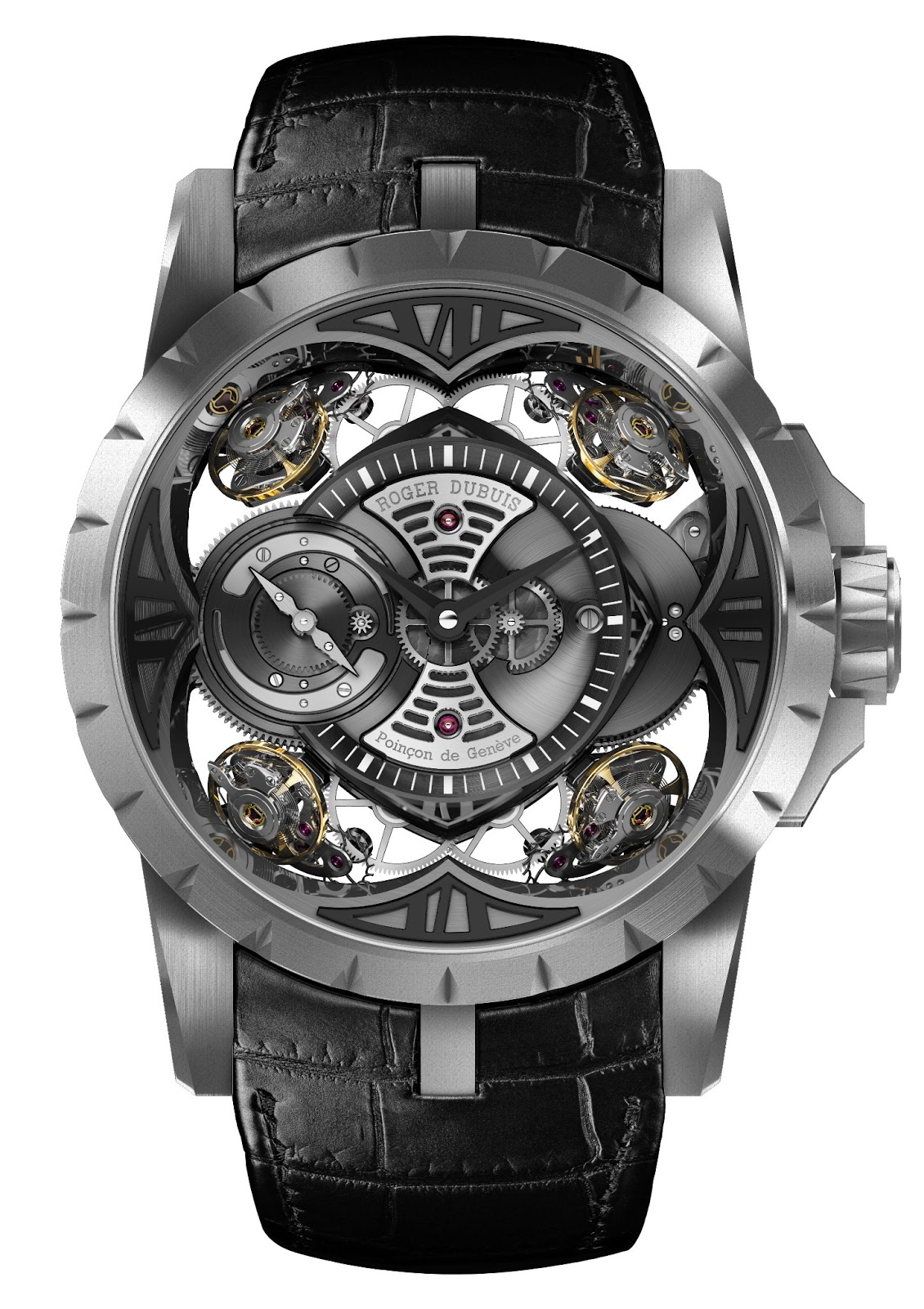 Jewelry News Network: Some of the Best Luxury Watches from ...