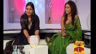 NATPUDAN APSARA – Singer Velumurgan, Priya Himesh, Tanvi Shah Promo Thanthi TV