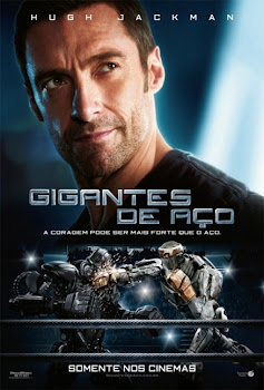 Ver Película Gigantes de Acero Online Gratis (2011)