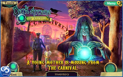 Dark Arcana: The Carnival Full 1.3