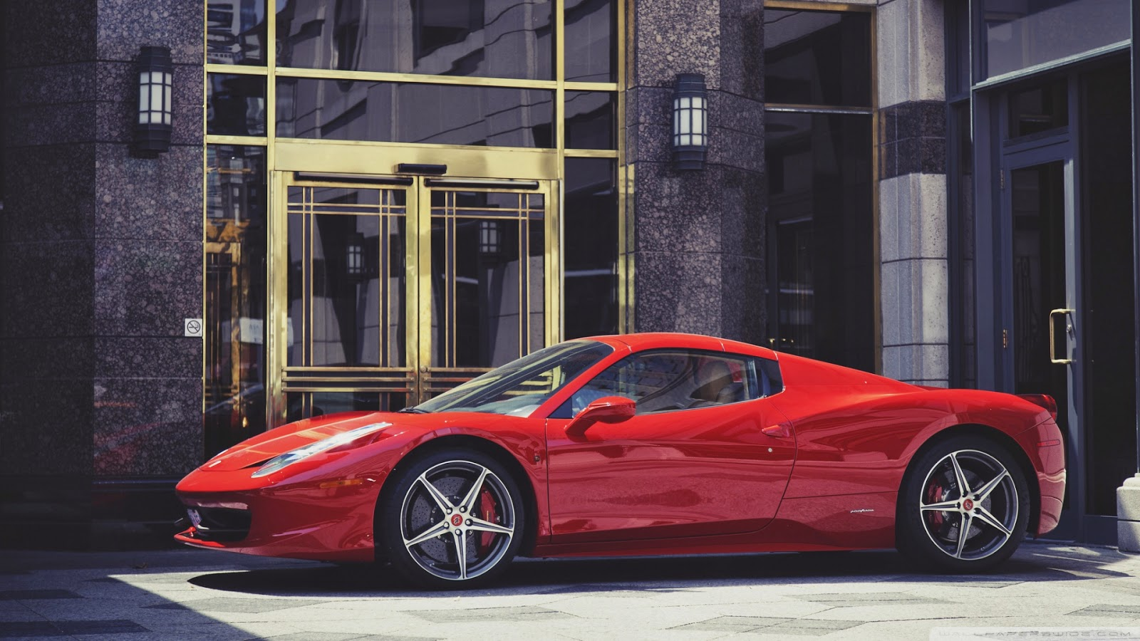 Ferrari Wallpapers Car Vehicle