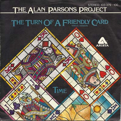 I Robot | The Alan Parsons Project