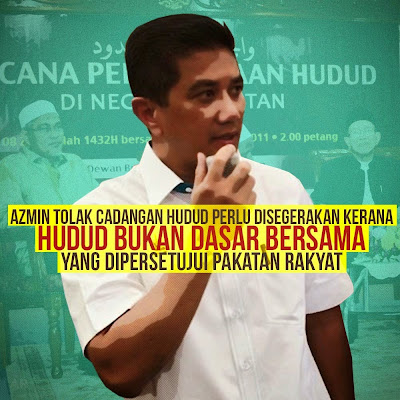 Selepas Dr Afif Giliran Azmin Pula Bikin Wan Azizah Tak Senang Duduk PRKPermatangPauh