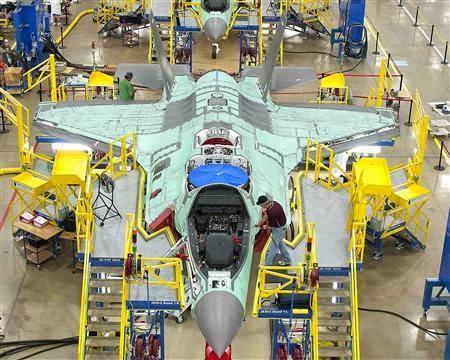 Australia Borong 58 Unit F-35 Rp 127 Triliun
