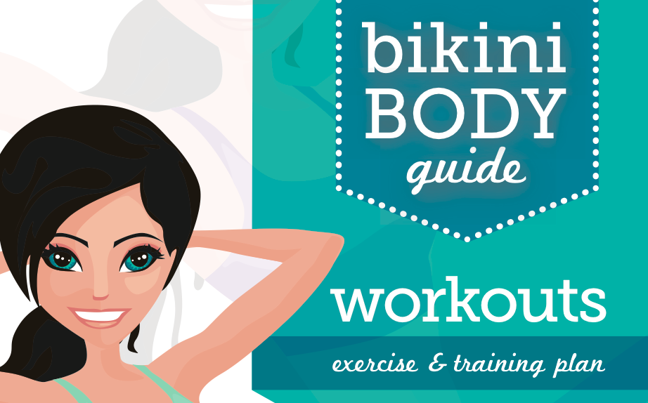 Kayla itsines bikini body guide week 4 review progress pictures escaping the concrete fandeluxe Image collections