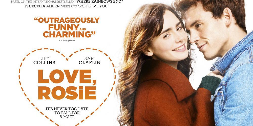 Love, Rosie (2014) Full Movie HD Online Free with Subtitles