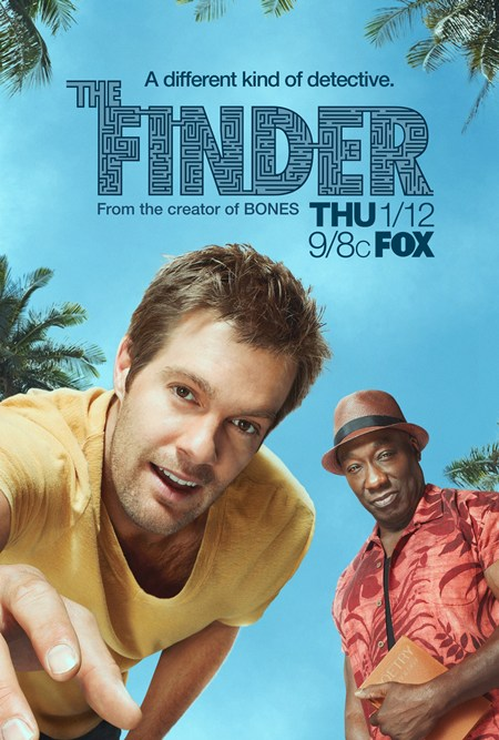 The Finder [S01] [E05 / ??] [Vostfr] HDTV [MULTI]