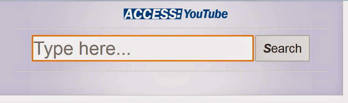 http://accessyoutube.org.uk/