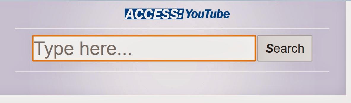 http://accessyoutube.org.uk/