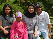 My family in holiday