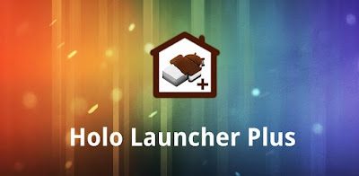 Holo Launcher Plus v2.0.1 APK