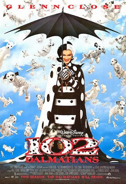 102 Chú Chó Đốm – 102 Dalmatians