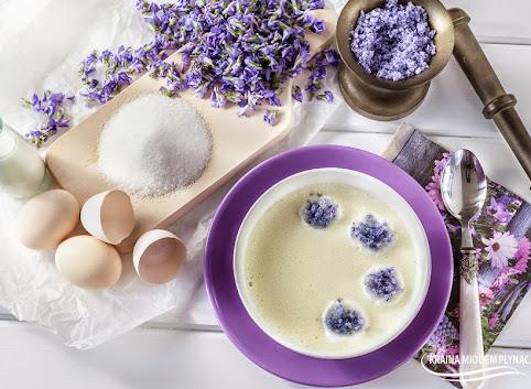 Mleczna zupa NIC