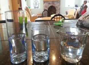 Αυτό το απλό τρικ με το νερό θα σας κάνει να χάσετε βάρος 5 φορές γρηγορότερα