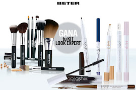 SORTEO LOOK EXPERT MAKE UP EN BEAUTYVICTIM