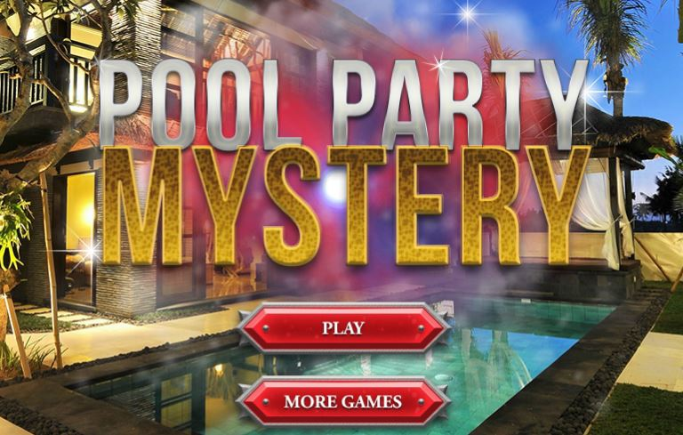 Hidden247 Pool Party Mystery