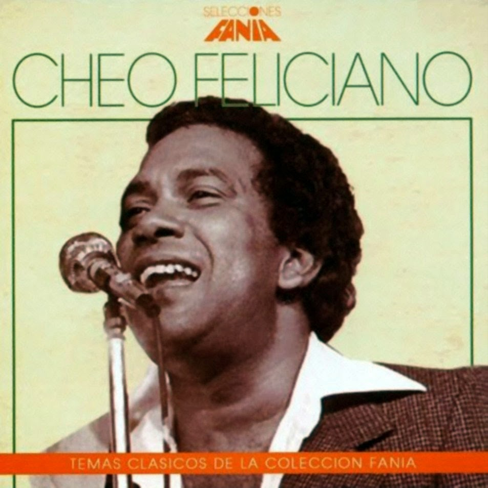 "Cheo Feliciano: Some called him ""The Ebony Prince."""