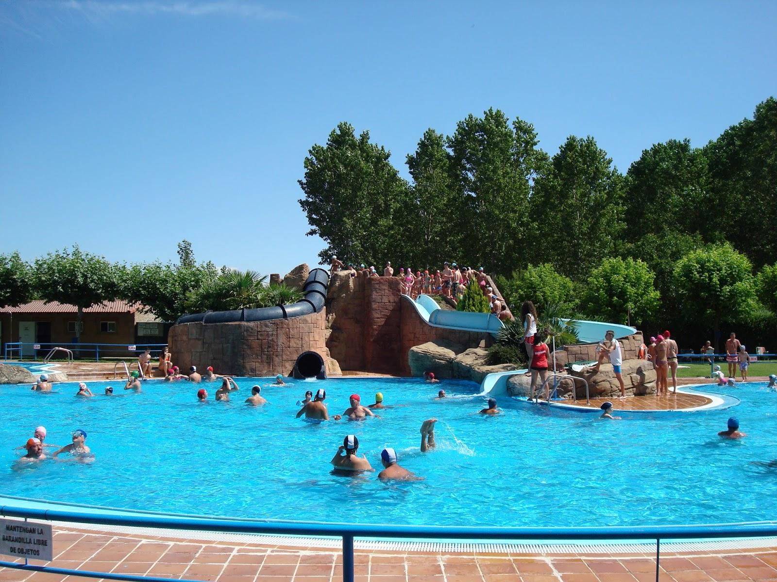 Viernes 26 excursi n a valencia de don juan y charlas con for Horario piscinas valencia de don juan