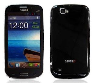 Harga dan Spesifikasi Smartphone Murah Cross A20G