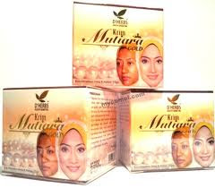 Krim Mutiara Gold RM28.90