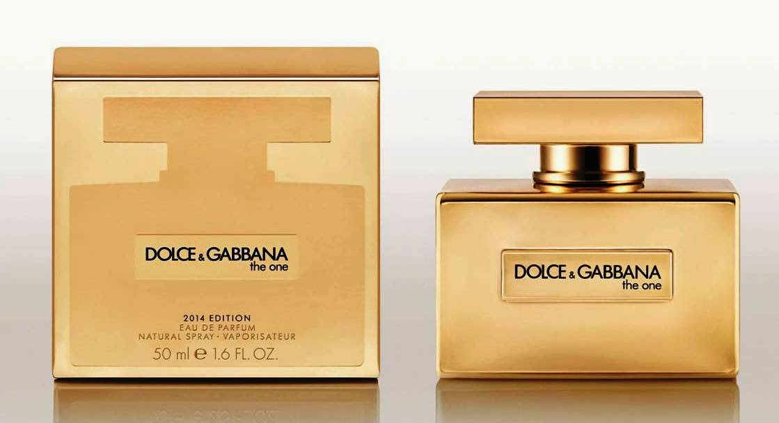 Dolce & Gabbana The One Limited Edition, Fragrance, Dolce & Gabbana, The One, Limited Edition